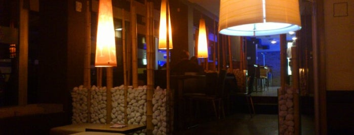 Egoist Lounge Bar is one of Favorite Nightlife Spots.
