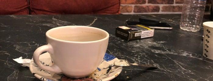 Cafe Time'S is one of Nargilecilerim.