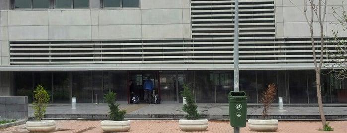 T.C Merkez Bankası is one of Türkiye Mimarlık Yıllığı 2013.