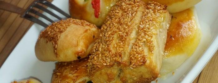 Aykanlar Ekmek Fırını is one of AYT.