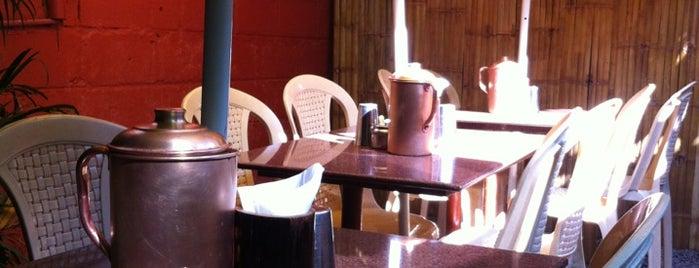 Chulha Chauki da Dhabha is one of Bengaluru Local Eatouts.