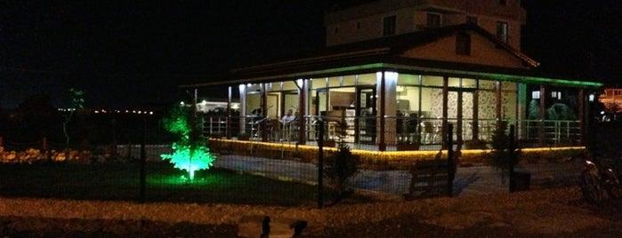 Cafe Pia&Patisseria is one of Gespeicherte Orte von Hakan.