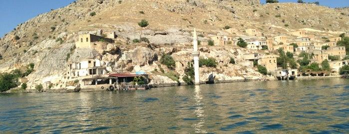 Batikkent is one of KaragüL .&. Gaziantep :)).