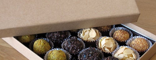 Brigadeiro Bakery is one of NYC.
