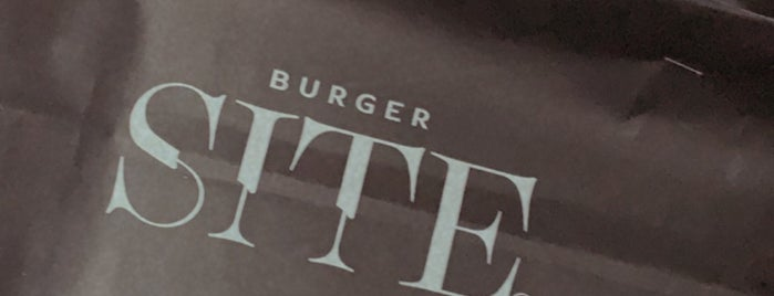Burger Site is one of Khobar.