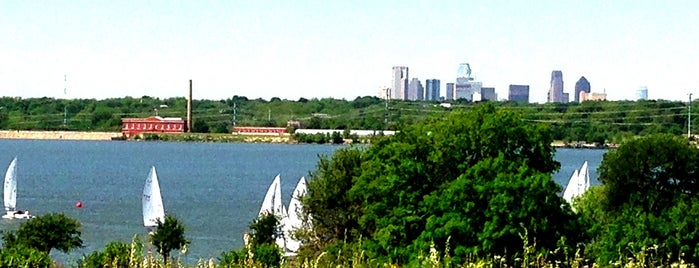 White Rock Lake is one of * Gr8 Museums, Entertainment & Attractions—DFdub.
