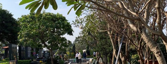 Nghĩa Trang Thành Phố is one of du lịch - lịch sử.