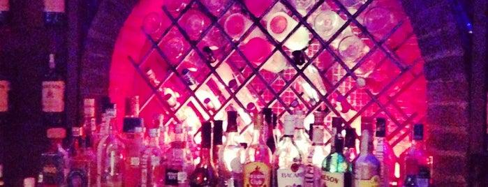 La Sociedad Bar is one of COCKTAIL BAR.
