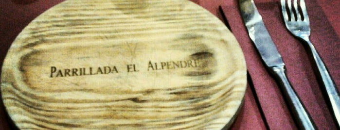 El Alpendre is one of My Top 10 Restaurants in Palma.