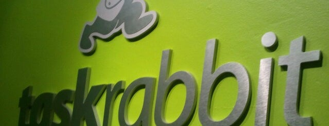 TaskRabbit HQ is one of Silicon Valley Companies.