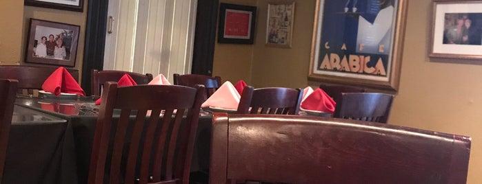 Patrenella's Ristorante Italiano is one of Must-visit Italian Restaurants in Houston.