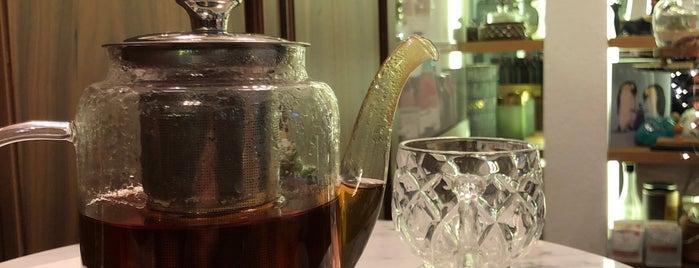 Habitude Artisan Pâtisserie & Café is one of Sarıyer.