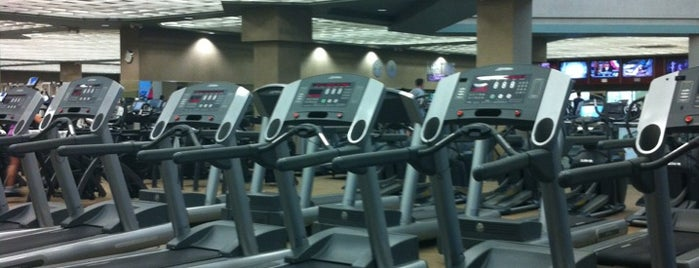 Life Time Fitness is one of Eduardo's Liked Places.