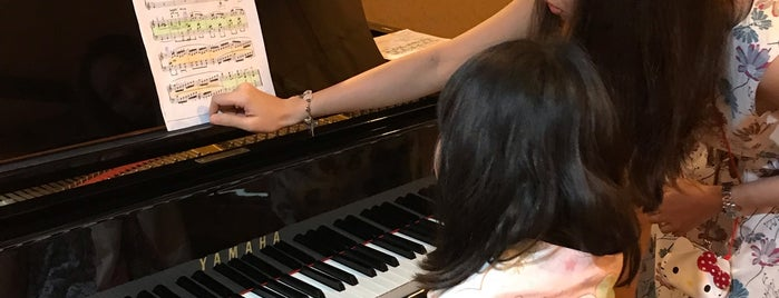 Churairat Music School : Nawamin Branch (Head Office) is one of Posti che sono piaciuti a Fai.