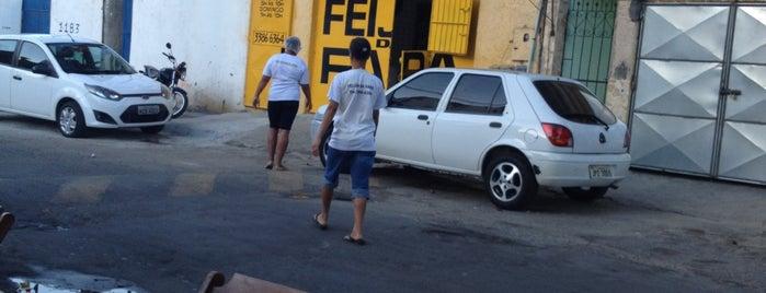 Feijão Da Fará is one of Locais curtidos por Paulo.