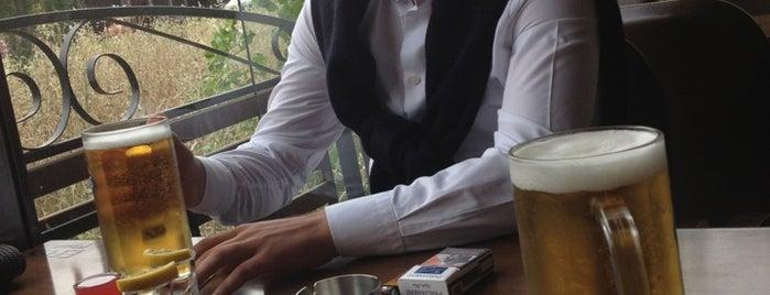 Rısus Pub is one of OT.