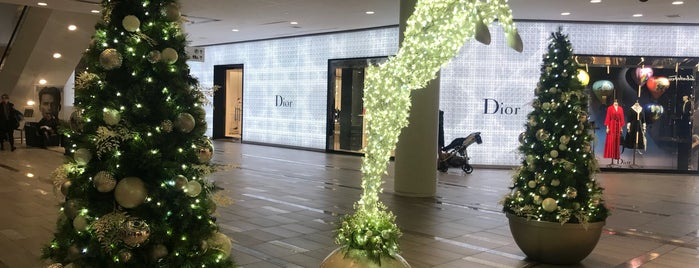 Christian Dior (Copley Place) is one of Boston.