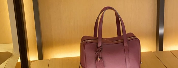 Moynat is one of London.