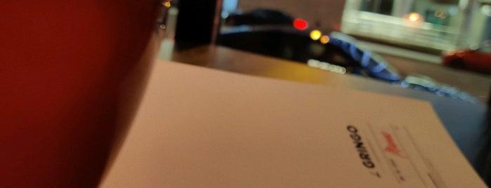 Bar Gringo is one of Lieux sauvegardés par Yunna.