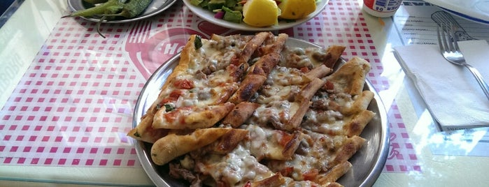 Nazilli Sevilen Pide is one of Erdem: сохраненные места.