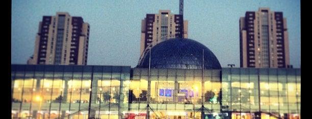 Panora is one of Ankara AVM ve mağazaları.