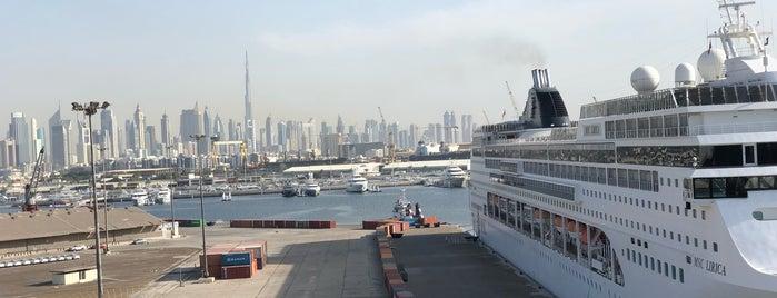Bur Dubai is one of Krzysztof 님이 좋아한 장소.
