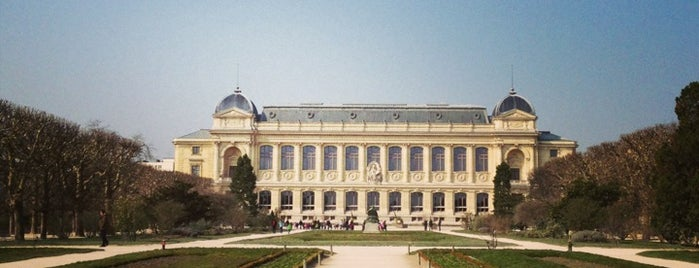 Jardin des Plantes is one of PARIS.