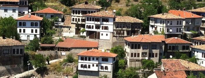 Hıdırlık Seyir Tepesi is one of * ECOTOURISM GUIDE *.