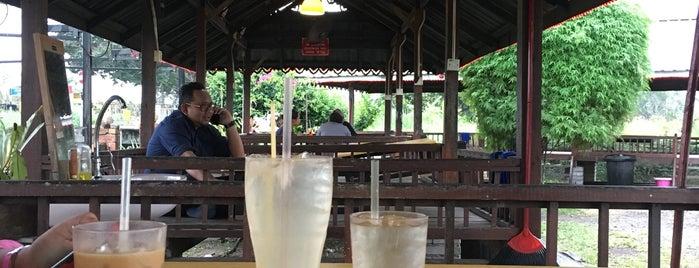 Restoran Anis Wanis Seafood is one of b.