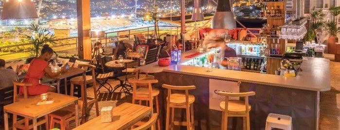 Le Cloud is one of Boire un verre en Martinique.