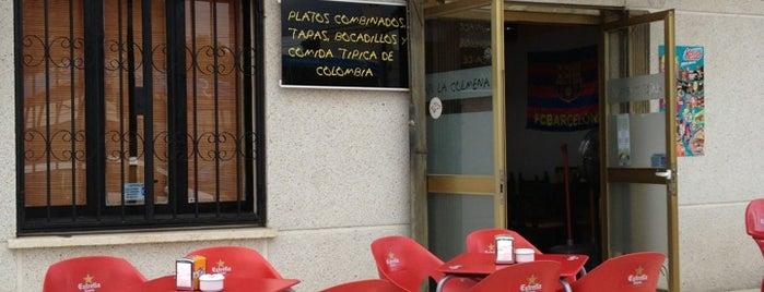 La Colmena is one of GUIRIS RESTAURANTS IN TARRAGONA'S LAND.