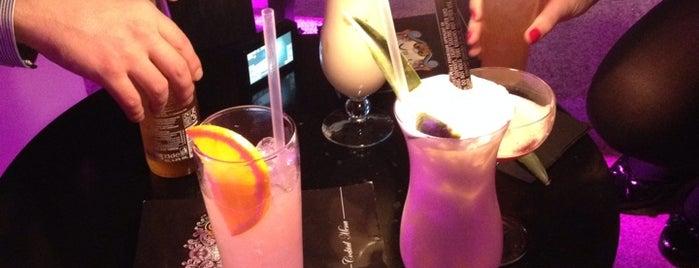 Mix Bar is one of Locais salvos de 4SqREADING.