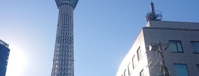 Tobu Railway Co., Ltd. is one of Lugares guardados de Takashi.