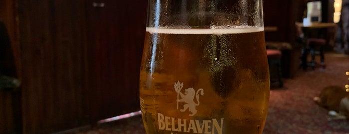 Moulin Inn Pitlochry is one of Scotland bar/pub.
