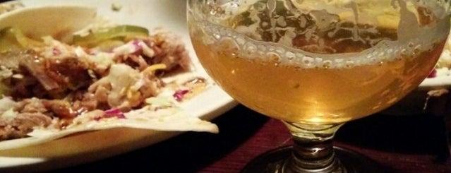 Smoke & Barrel is one of Beer bars of DC.
