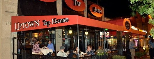 Uptown Tap House is one of Alexisさんの保存済みスポット.