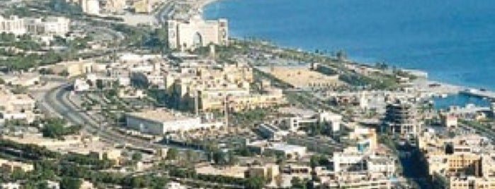 Jubail Industrial City is one of Adam's Liked Places.