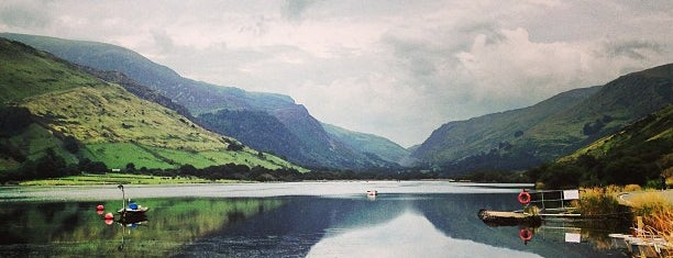 Cadair Idris is one of Recomended 4.
