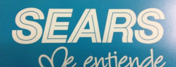 Sears is one of Lugares favoritos de MrTaco.