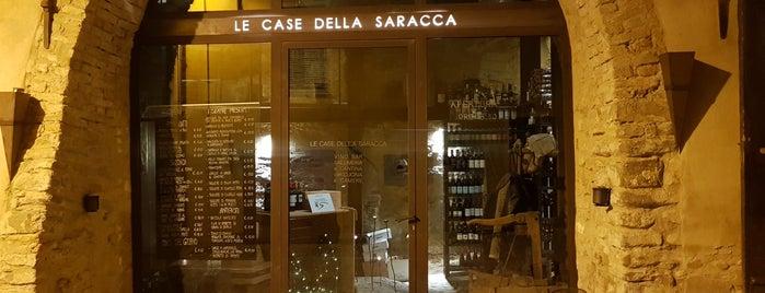 Le Case della Saracca is one of Fuori Milano.