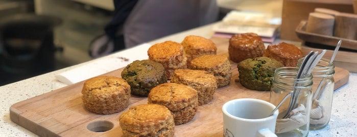 Baker Bricks is one of 07_ตามรอย_coffee.