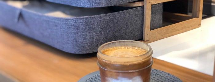 Espressoman is one of 04 - ตามรอย.