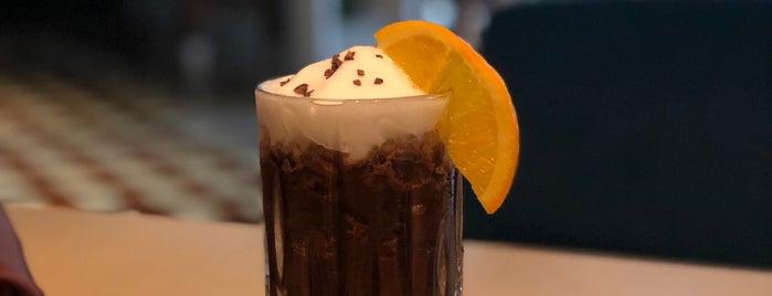 Rocket Coffee Bar is one of Posti che sono piaciuti a Sri.