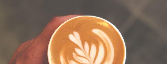 Mill Coffee is one of Queen'in Kaydettiği Mekanlar.