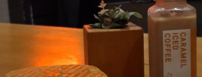 Woodpecker Coffee is one of Marcella'nın Beğendiği Mekanlar.
