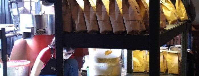 Jakarta Coffee House is one of Specialty Coffee in Jakarta.