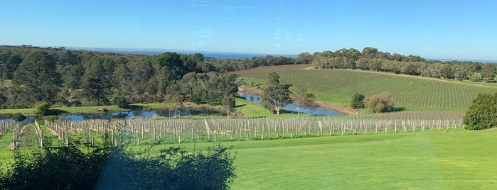 Port Phillip Estate is one of Visit Victoria.