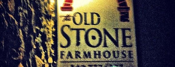 Old Stone Farmhouse is one of St.Thomas/St.John & Virgin Gorda.