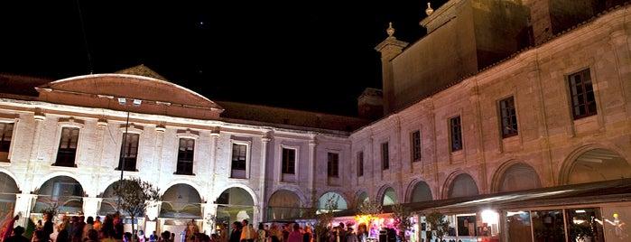 Mercat des Claustre is one of Menorca.