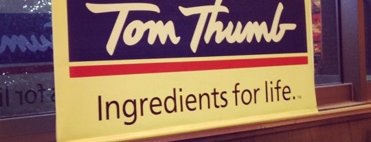 Tom Thumb is one of Orte, die Jose gefallen.